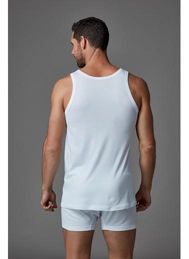 Dagi Micro Modal Atlet Beyaz